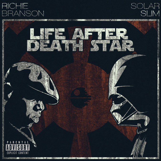COVERweb Life After Death Star